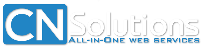 CNSolutions All-in-One web services